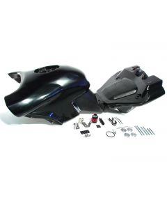 Fuel Tank Kit for Multistrada 1000/1100, Black