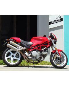 MTT43 Red on S2R800