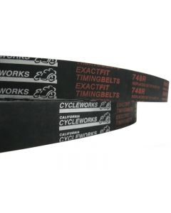Ca Cycleworks ExactFit™ Timing Belt for 748R (each)