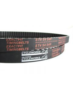Ca Cycleworks ExactFit™ Timing Belt for Ducati 748, S4, S4R, ST4, ST4S (each)