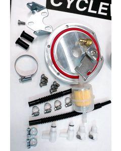 MTT.EFI flange kit