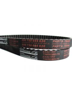 [Out of Stock - Estimated Restock 8/15/20] Ca Cycleworks ExactFit™ Timing Belt for Ducati 600, 620, 695, 750, 800 (each)