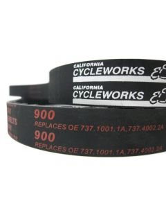 [Out of Stock - Estimated Restock 2/17/21] Ca Cycleworks ExactFit™ Timing Belt for Ducati 900, 907, ST2 (each)