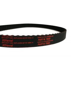 Ca Cycleworks ExactFit™ Timing Belt for Ducati XDiavel